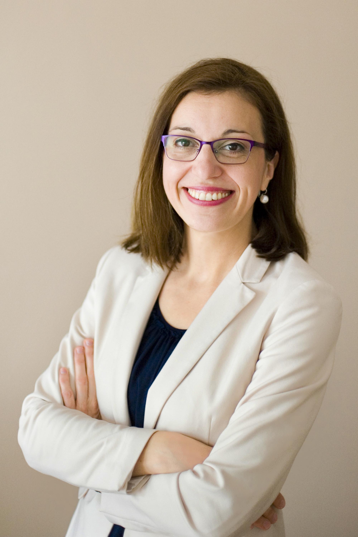 Profielfoto headshot vrouw casual portret zakelijke fotografie LinkedIn cv fotografie Den Haag