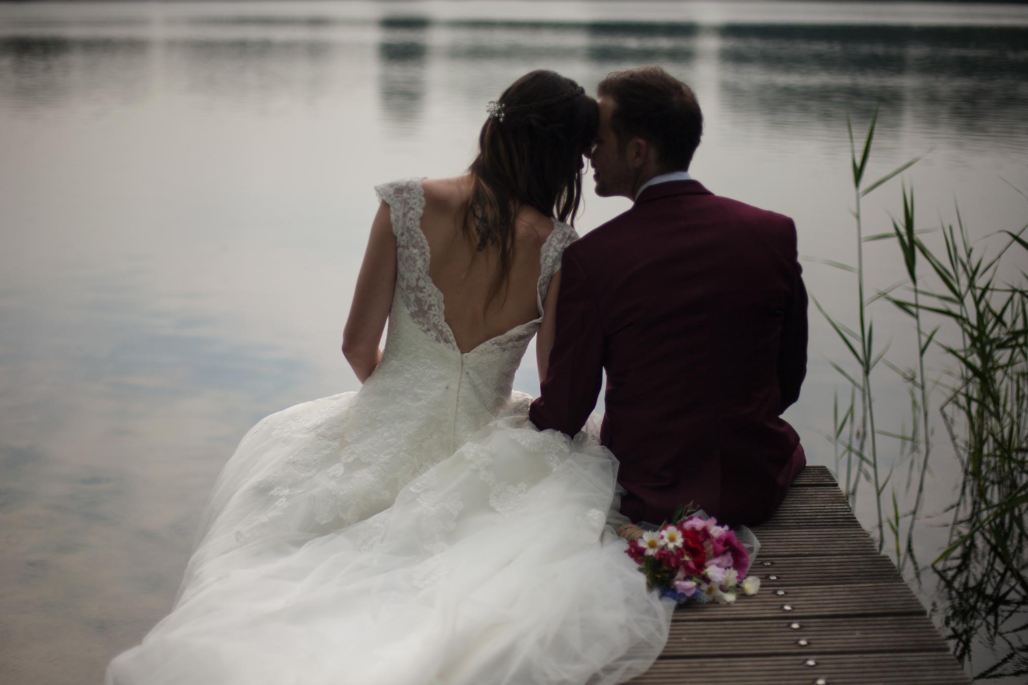 bruiloft Trouwreportage Haarlemmermeersebos Haarlem