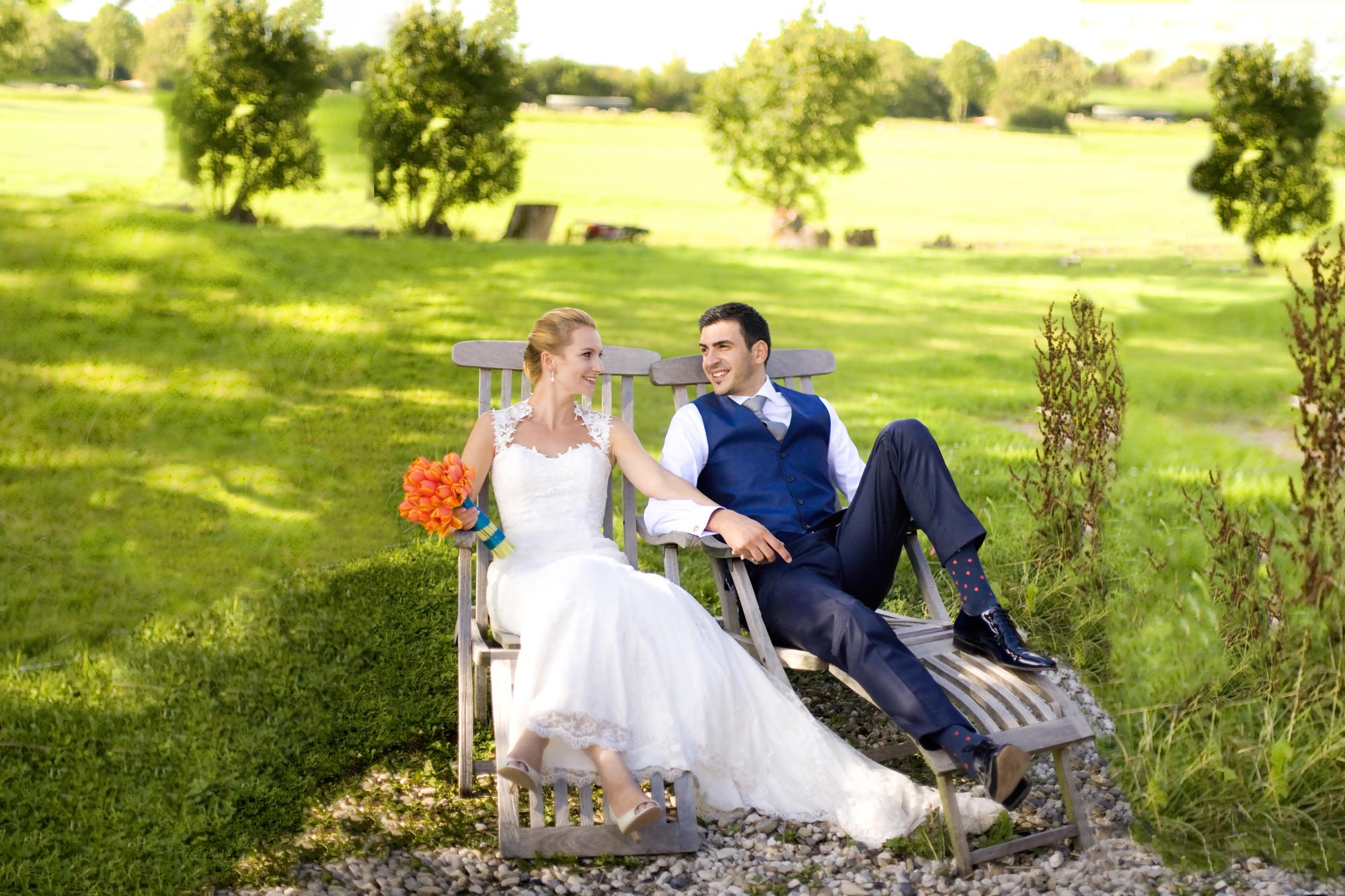 bruiloft trouwreportage De Lindenhof Leiderdorp