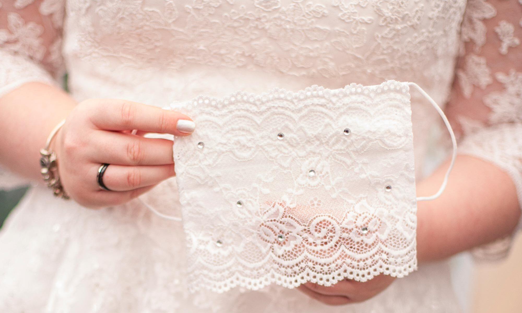 Bruiloft in corona tijd coronamaatregelen